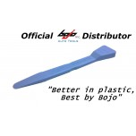 Bojo Blue Genius ATH-26-NGL Trim Button Wedge Radio Pry Bar Tool Snap On//Off