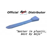 BOJO Blue Genius Tip 26 ATH-26-NGL Button Pry Trim TOOL Snap Off / On Trim