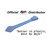 BOJO Blue Genius Tip 50 ATH-50-NGL Flat Pry Bar Trim TOOL Snap Off / On Trim