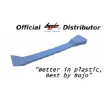 BOJO Blue Genius Tip 56 ATH-56-NGL Wide Angled Pry Trim TOOL Snap Off / On Trim