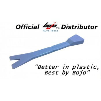 BOJO Blue Genius Tip 7 ATH-7-NGL Flat Forked Pry Trim TOOL Snap Off / On Trim