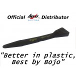 BOJO ATH-1-XNGL Small Tip General Wedge Pry Tool