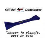 BOJO Tip 14 ATH-14-UNGL -  Box Corner Scraper Tool 90°