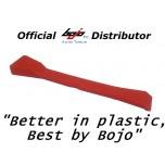 """BOJO ATH-8-CEL 3/4"""" Tip General Scraper Tool - Aerospace Material"""