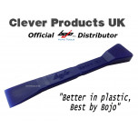BOJO Tip 9 ATH-9-UNGL -  Feather Edge Delicate Scraper Tool