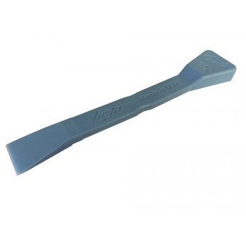 BOJO Blue Genius Tip 9 ATH-9-UNGL Feather Edge Plastic Composite Scraper Pry TOOL Snap Off/On Trim