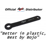 BOJO 6mm Insulated Battery Spanner ITH-6MM-XNGL