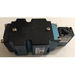 MAC Valves Inc. 6511B-000-PM-611DA Solenoid Valve Assembly 4 Way 2 Position - 6511A-000-PM-61