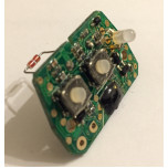 Multi mode LED driver board 350mA 4.5 - 6V